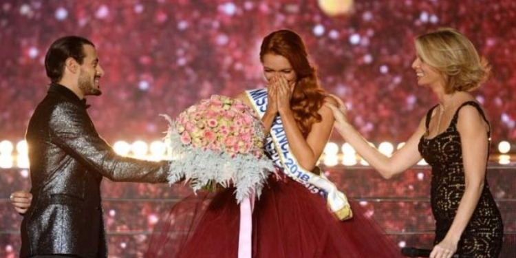 من هي ملكة جمال فرنسا؟ (صور)