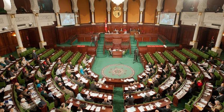 ARP: Séances plénières et des projets de loi
