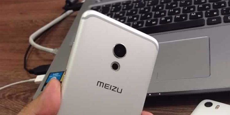 هاتف MEIZU PRO 6 بنفس مواصفات GALAXY S7 EDGE بسعر منخفض !