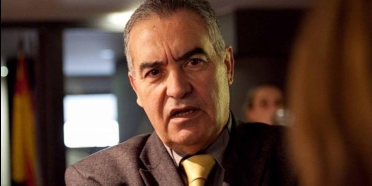 مختار الرصاع مديرا للدورة 54 لمهرجان قرطاج الدولي