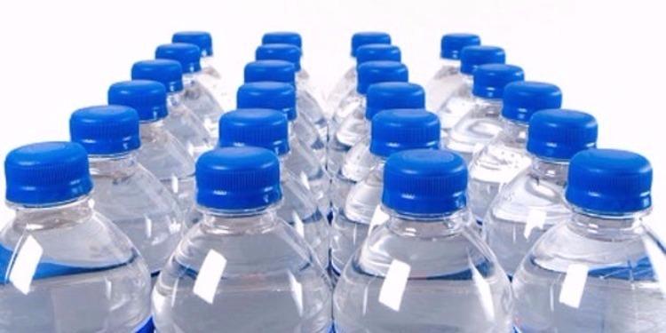 بنزرت: حجز أكثر من 5 آلاف قارورة مياه معدنية معلبة غير نقية