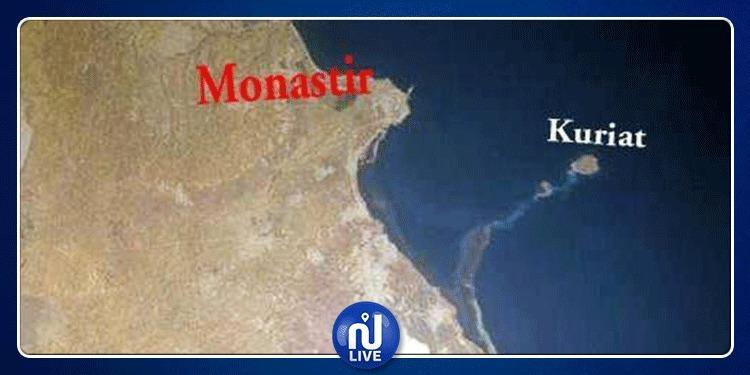Une secousse de magnitude 3.14 frappe Monastir