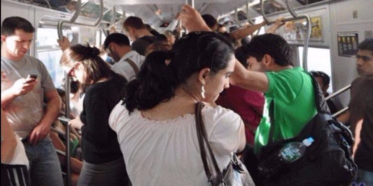 اليوم إنطلاق حملة ضد التحرش بوسائل النقل العمومي