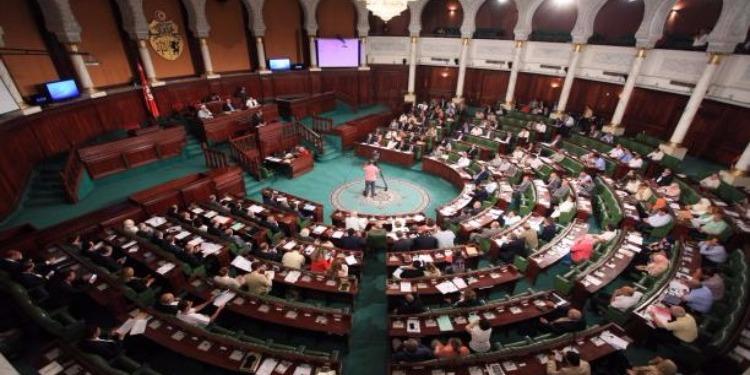 البرلمان:  إحالة 3 ملفات مترشحة لعضوية المحكمة الدستورية على أنظار لجنة فرز الترشحات