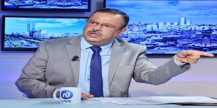 الدوحة : وزير الفلاحة يمضي  على المعاهدة التأسيسية للتحالف العالمي للأراضي الجافة