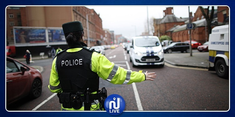 إيرلندا الشمالية: مقتل إمرأة في 'هجوم إرهابي'