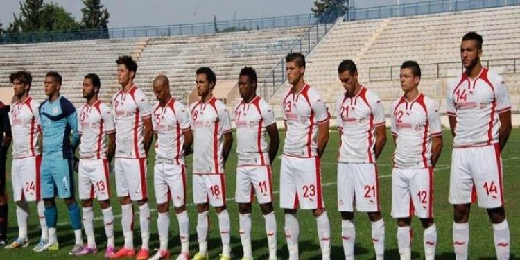 المنتخب الاولمبي التونسي يواجه وديا المنتخب المالي