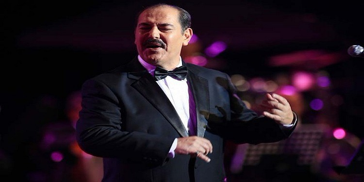 لطفي بوشناق يحيي حفلا فنيا بمنوبة