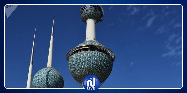 الكويت: قتلى وجرحى في إنهيار مسجد