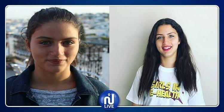 العثور على الفتاة الضائعة مشوهة الوجه والبطن (صور)