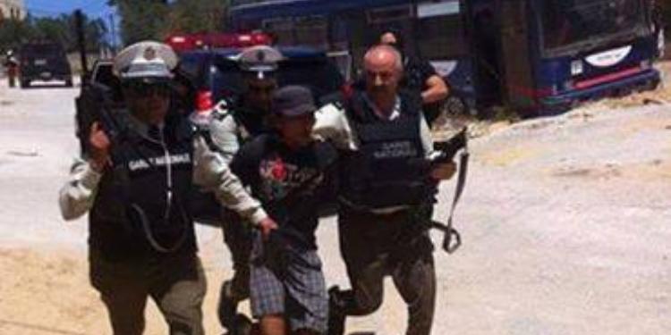 عمليّة القنطاوي: القبض على المشتبه به الثاني في العملية الإرهابية بسوسة