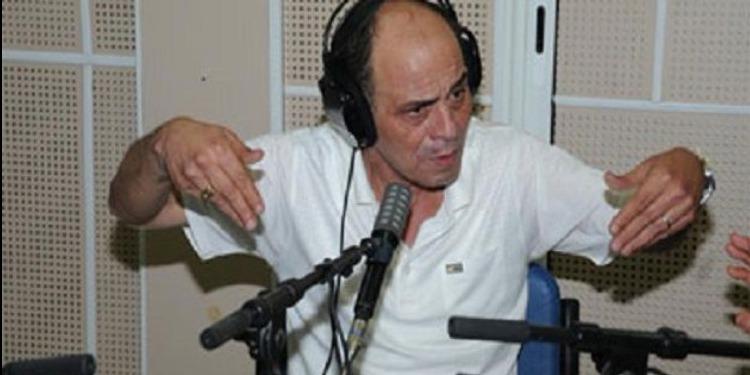 قاسم كافي: ''غنّيت في تل أبيب وأحتفظ بالعلم الإسرائيلي''