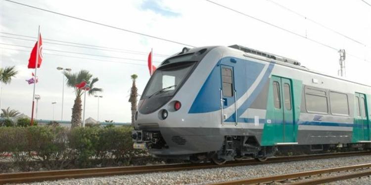 التعطل الجزئي لسير قطارات المسافرين بمحطة برشلونة..حاتم الشامخ يوّضح