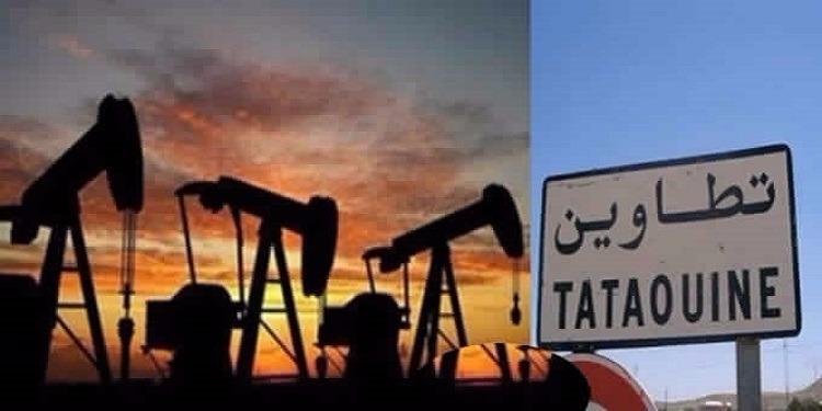 وزارة الطاقة : إعادة إنتاج المحروقات بتطاوين سيكون بصفة تدريجية