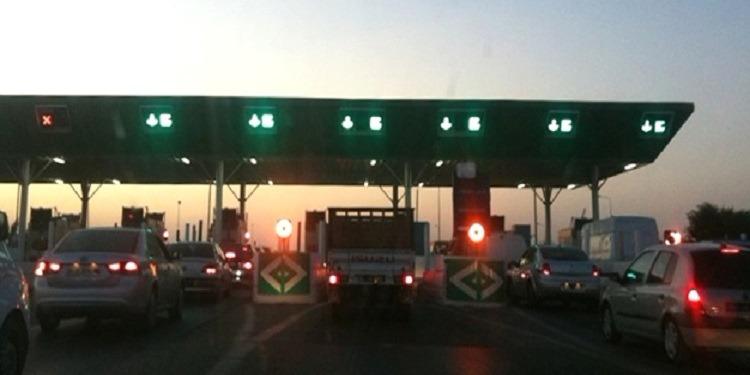 الحرس الوطني يُؤمن 41871 سيارة وشاحنة بمحطة الإستخلاص بمرناق