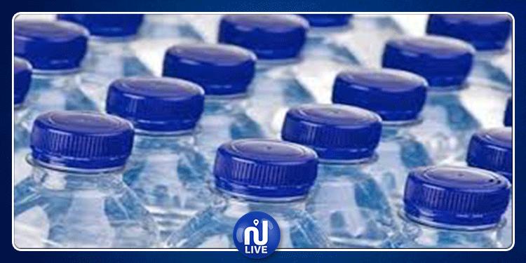 التخفيض في أسعار المياه المعدنية في شهر رمضان