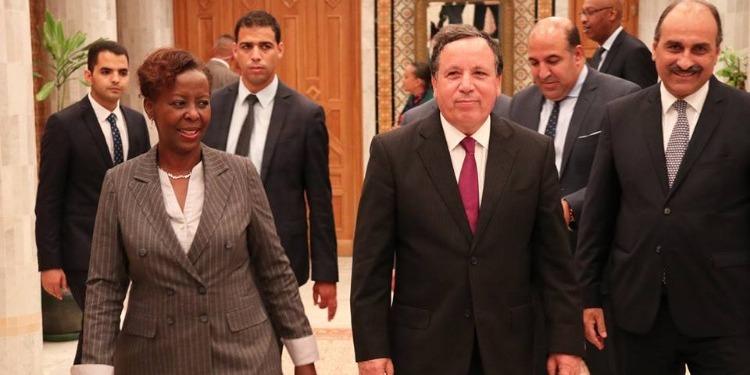 Tunisie/Rwanda: Date de la réunion de la commission mixte