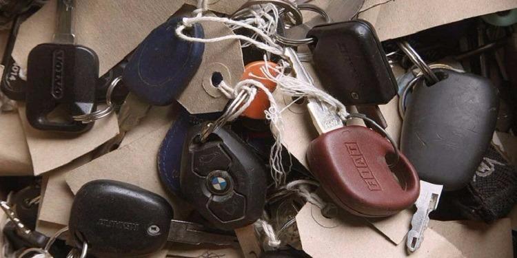 تقنية جديدة تسمح بدفع الفواتير عن طريق مفاتيح هذه السيارات !