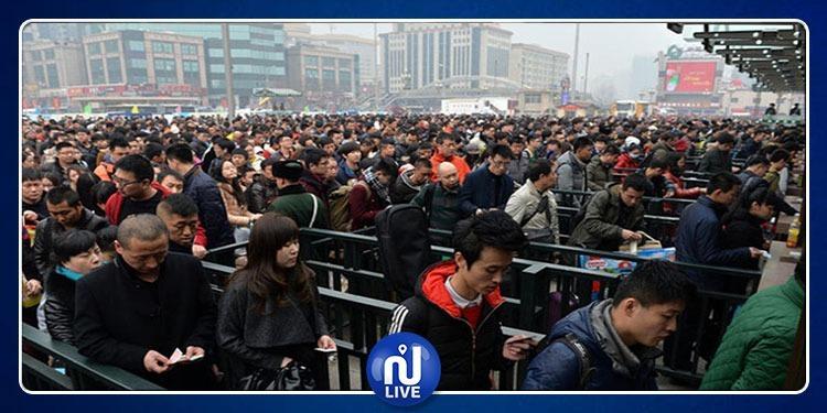 انخفاض سكان بكين لأول مرة منذ 20 عاما