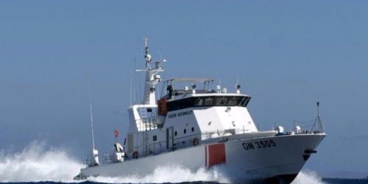 مدنين: القبض على ثلاثة أشخاص حاولوا الإبحار خلسة نحو إيطاليا