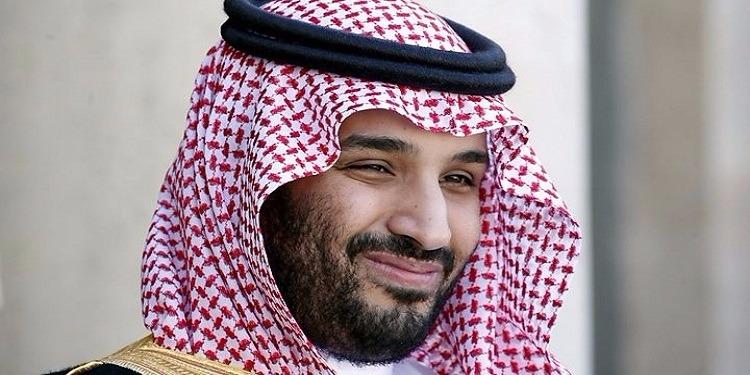 ولي العهد السعودي يقرر شراء كل تذاكر مباراة  المنتخب السعودي مع اليابان