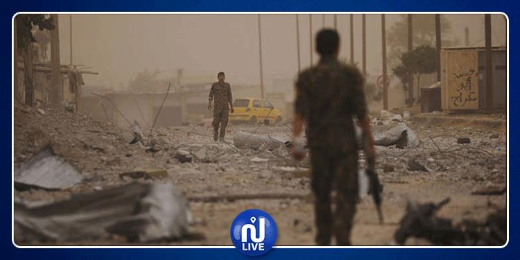 لجنة مكافحة الإرهاب: لا خيار لتونس سوى استقبال الدواعش العائدين
