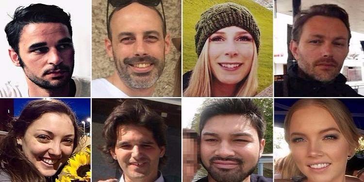 هجوم لندن: العثور على الضحية الثامنة