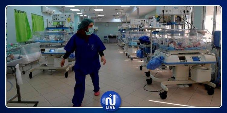 المخاطر المهددة لقطاع الصحة في تونس