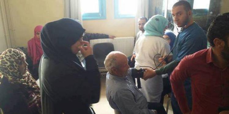 مستشفى بن قردان يدعو كافة المواطنين إلى التبرع بالدم
