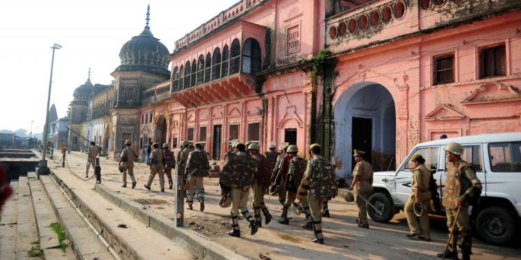 إعدام  أحد المتورطين في تفجيرات مومباي