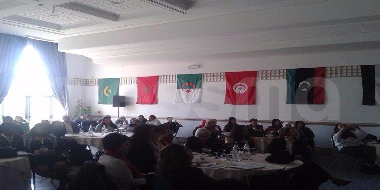 الحمامات: إفتتاح أشغال المنتدى الإقليمي لحقوق المرأة (صور)