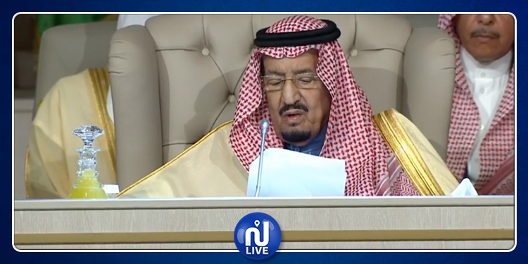 من تونس..العاهل السعودي يعلّق على إعلان ترامب المتعلق بالجولان
