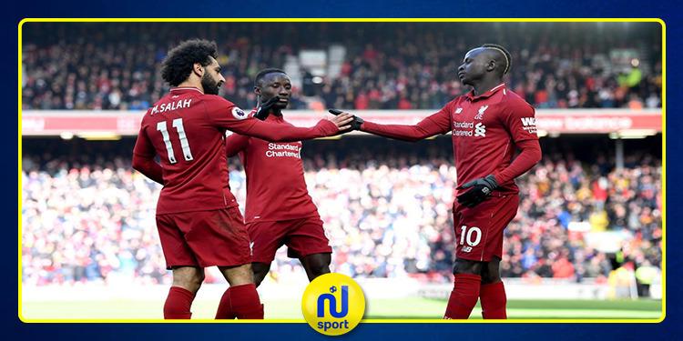 ليفربول أكثر أندية إنقلترا إنفاقا على عمولات وكلاء اللاعبين