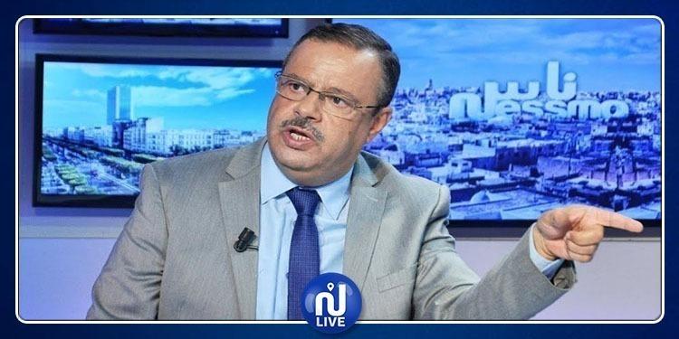 Accident: Samir Taieb appelle à prendre les mesures nécessaires