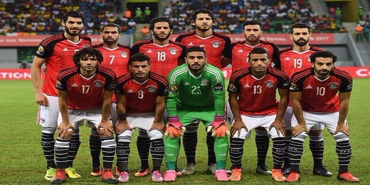 تصفيات كان 2019 : 10 محترفين ضمن قائمة المنتخب المصري لمواجهة المنتخب التونسي