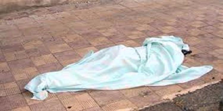 باجة: مقتل ''عطار''  بضربة كرسي