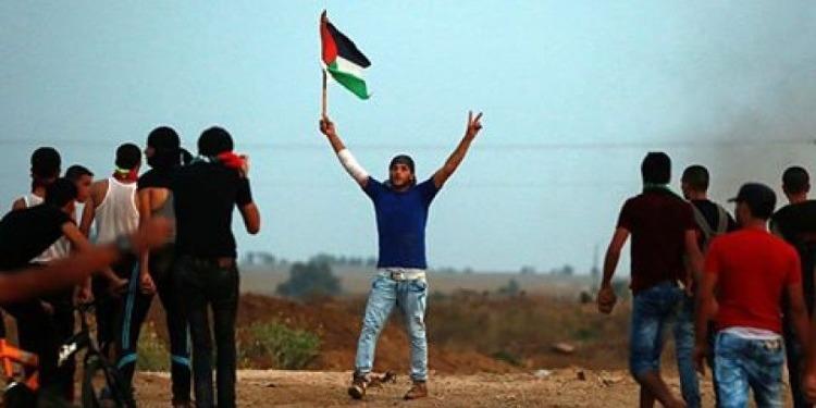 غزة: استشهاد فلسطينين وإصابة آخرين برصاص الكيان الصهيوني