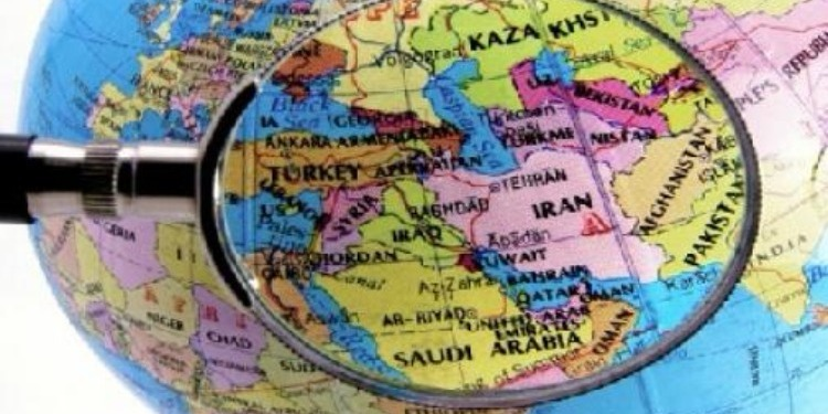 تنبؤات...هكذا سيكون الشرق الأوسط في 2018