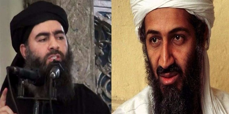 داعش يحتل كهوف بن لادن في تورا بورا