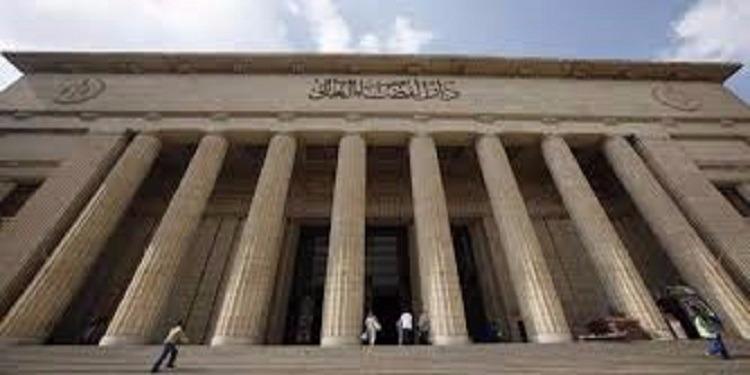 مصر : المؤبد لـ43 شخصا في قضية ''أحداث مجلس الوزراء''