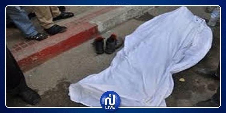العثور على جثة في جهة زغوان