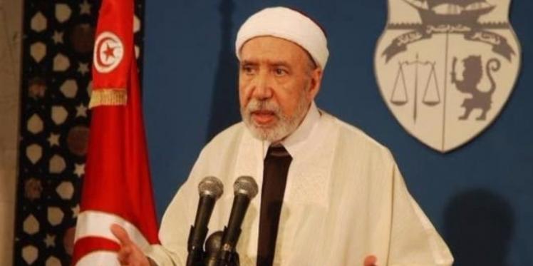 عثمان بطيخ مفتيا للجمهورية التونسية