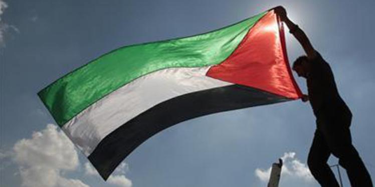 تظاهرة ثقافية للتضامن مع فلسطين