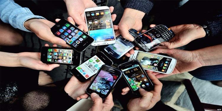 أفضل 10 هواتف ذكية في العالم