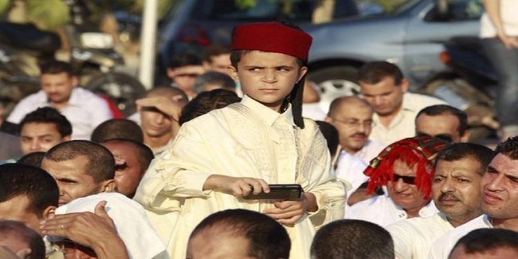 تونس تحتفل مع سائر الأمة الإسلامية بعيد الفطر المبارك