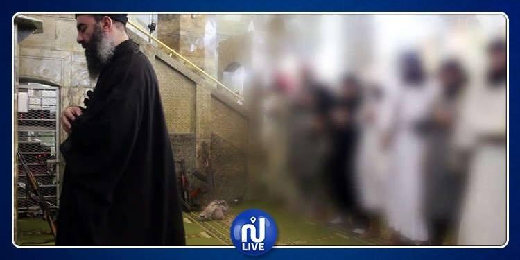 ترك العمامة واللباس الطائفي للتمويه: البغدادي مازال حيا في سوريا