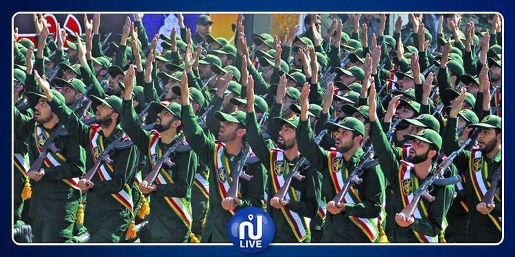 عزم أمريكي على تصنيف الحرس الثوري الإيراني تنظيما إرهابيا