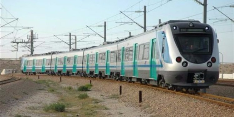 استئناف حركة سير قطارات المسافرين بين صفاقس وقفصة