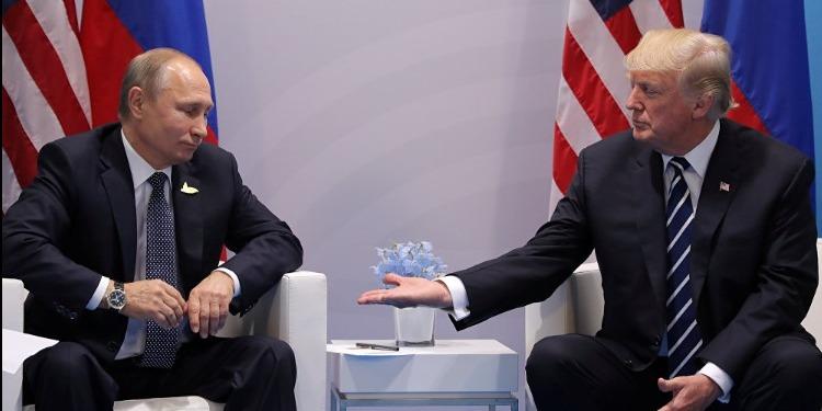 واشنطن تصدر '' قائمة بوتين''