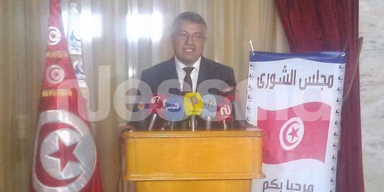 فتحي العيادي : حركة النهضة أطلقت مبادرة المصالحة الشاملة مع جميع الأطراف